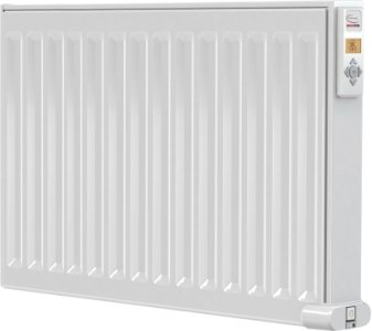 Electrorad Digi-Line DE50DX80 1250W Double Electric Radiator 800mm