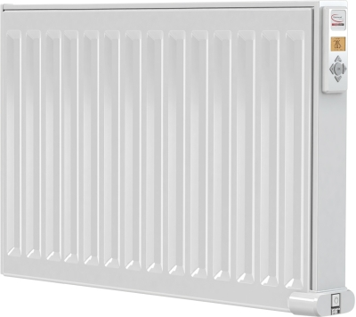 Electrorad Digi-Line DE50SC80 750W Single Electric Radiator 800mm