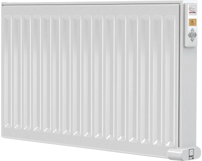 Electrorad Digi-Line DE50DX95 1500W Double Electric Radiator 950mm
