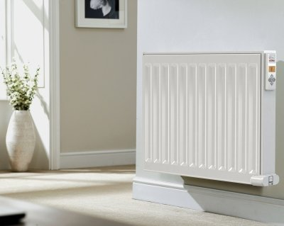 Electrorad Digi-Line Single Electric Radiators