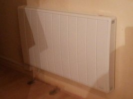 Dimplex Q-Rad QRAD200 - Electric Radiator, 2000W