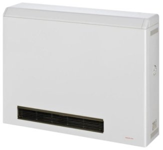 Elnur Connected ECADL-4024 4000W Dynamic Fan Storage Heater with Connected Receiver