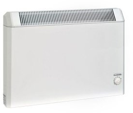 Elnur Connected ECPHM-125 1250W Panel Heater with Connected Receiver