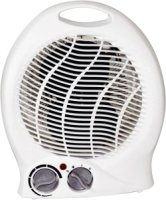 Prem-I-Air EH0153 2kW Upright Fan Heater