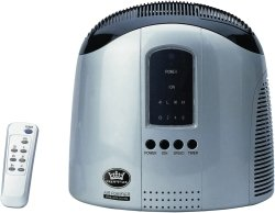 Prem-I-Air EH0312 Hepa Air Purifier with Ioniser and Remote Control