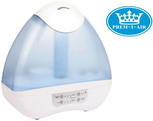 Prem-I-Air 380 EH1144 Ultrasonic Humidifier Ioniser With 45L Water Tank