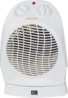 Prem-I-Air EH1900 2kW Swivel Fan Heater with 2 Heat Settings