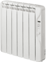 Elnur RF6E-PLUS - Inertia Electric Radiator, 750W