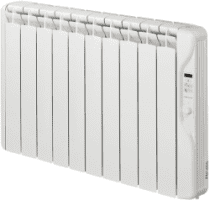 Elnur RF10E-PLUS - Inertia Electric Radiator, 1250W
