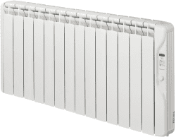 Elnur RF14E-PLUS - Inertia Electric Radiator, 2000W