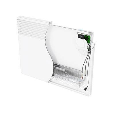Atlantic F127 - AH500107 - Convector Heater, 1250W