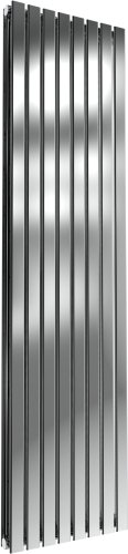 Reina Flox RNS-FTX180047DP Vertical Double Polished Stainless Steel Radiator 472mm x 1800mm