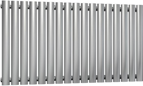 Reina Nerox RNS-NRX617S Single Horizontal Brushed Stainless Steel - 1003 x 600mm