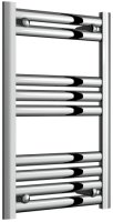 Reina Anita A-ATA0835P Polished Towel Rail 530mm x 835mm