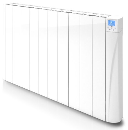 Harmoni Lugo+ HS1100 - Wifi Electric Radiator, 1100W