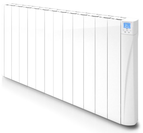 Harmoni Lugo+ HS1320 - Wifi Electric Radiator, 1320W