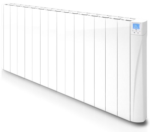 Harmoni Lugo+ HS1540 - Wifi Electric Radiator, 1540W