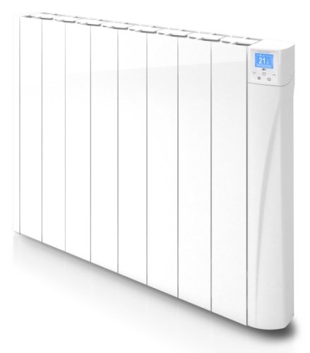 Harmoni Lugo+ HS0880 - Wifi Electric Radiator, 880W