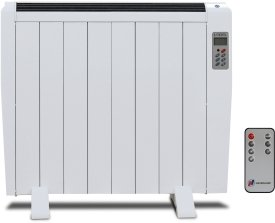 Haverland Lodel HE1200 RA-8 1200W Portable Slim Electric Panel Heater