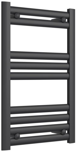Reina Anita A-ATA0835A Anthracite Towel Rail 530mm x 835mm