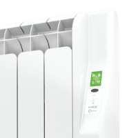 Rointe KRI0990RAD3 - Kyros - Electric Radiator, 990W, 9 Elements