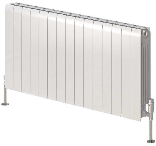 Reina Miray A-MRY043080 Aluminium Radiator 800 x 430mm