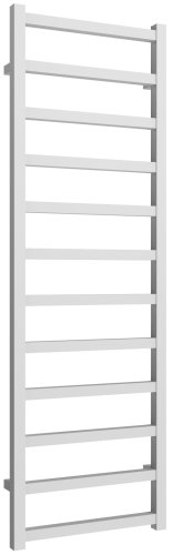 Reina Fano A-FNO1505W White Towel Rail 485 x 1500mm