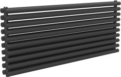Reina Roda RND-RDA514DA Double Anthracite Radiator 1400 x 590mm