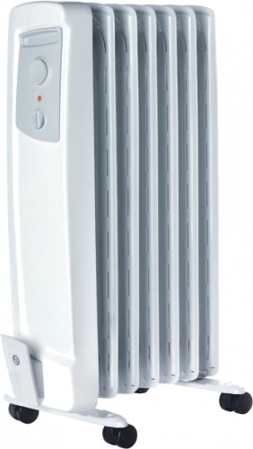 Dimplex OFC1500 - Portable Oil Filled Radiator, 1500W