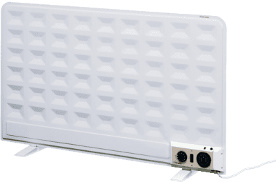 Dimplex OFX1500TI 1500W Oil Filled Electric Radiator With Timer