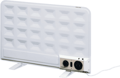 Dimplex OFX750TI 750W Oil Filled Electric Radiator With Timer