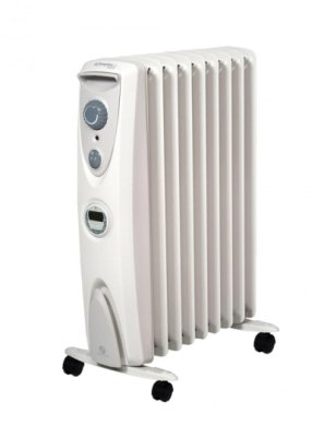 Dimplex OFRC Portable Column Electric Radiators