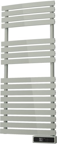 Grey Towel Radiator