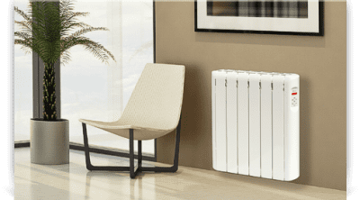 Haverland RC10E 1250W 909mm Designer Electric Radiator
