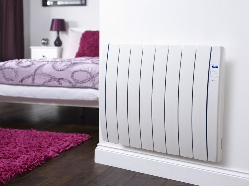 Haverland RC8TT - Electric Radiator, 1000W
