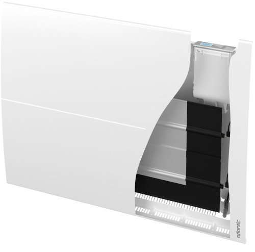 Atlantic Sokio - AH503113 - Electric Radiator, 1500W