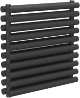 Reina Roda RND-RDA506DA Double Anthracite Radiator 600 x 590mm