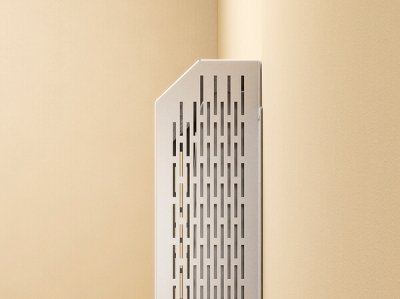 Rointe RKY1430 White Radiator Grill 1260mm