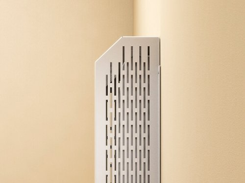 Rointe RKY1210 White Radiator Grill 1090mm