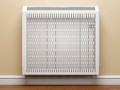 Rointe RDW1600 White Protective Radiator Grill 1410mm