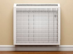 Rointe RKY0990 White Radiator Grill 920mm