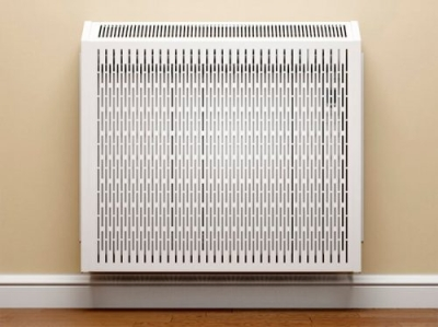 Rointe RDW0550 White Protective Radiator Grill 600mm