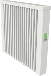 Electrorad AF03 Aeroflow 1300W Electric Radiator 680mm