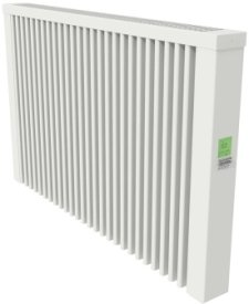 Electrorad AF05 Aeroflow 2000W Electric Radiator 980mm