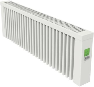 Electrorad AF12 Aeroflow 1200W Conservatory Electric Radiator 980mm