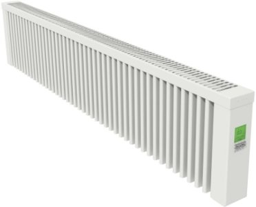 Electrorad AF14 Aeroflow 2000W Conservatory Electric Radiator 1580mm (Lot 20)