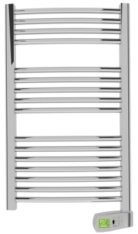Rointe Kyros SEC2 Chrome Electric Towel Rails