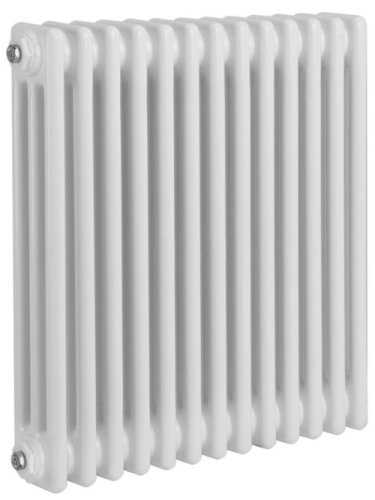 Reina 2 Column Colona Horizontal Radiator 605 x 500mm