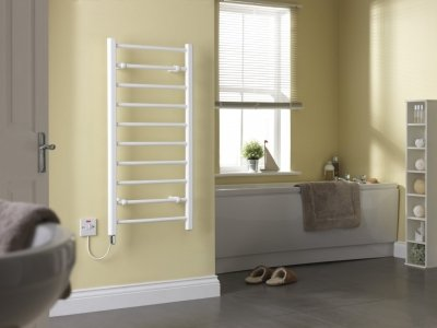 Creda Heated Towel rail