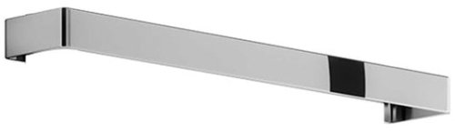 Reina Slimline RND-SLNTR05S Chrome 500 Towel Bar